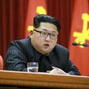 Zweites 9/11? Nordkorea droht USA mit Auslöschung (Foto)