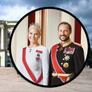 Attentat auf Royals? Schlossplatz in Norwegen komplett gesperrt (Foto)