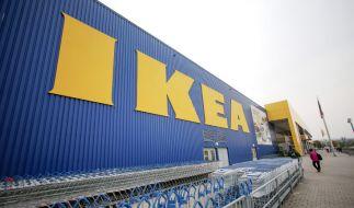 """Strangulationsgefahr beim Spielen mit den süßen Fledermaus-Capes: Ikea ruft Produkt """"Lattjo"""" zurück. (Foto)"""