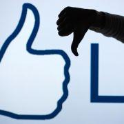 So übel wird RTL bei Facebook beschimpft (Foto)