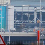 Brüssel-Terrorist soll in EU-Parlament gearbeitet haben (Foto)