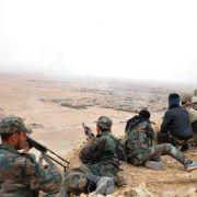 Warum die IS-Verluste den Terror nicht stoppen (Foto)