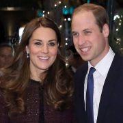 Das erwartet Prinz William und Catherine in Indien (Foto)