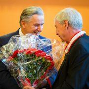 9.843 Euro auf Steuerzahler-Kosten! Wowi-Party hat kein Nachspiel (Foto)