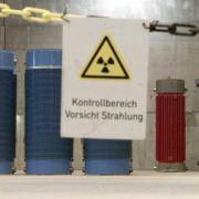 Bundesregierung will Atommüll-Zwischenlager besser schützen (Foto)