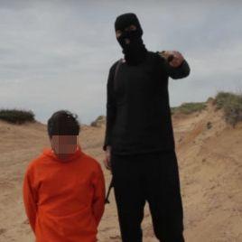 Schreckensbilder! So unfassbar grausam sind die IS-Videos (Foto)
