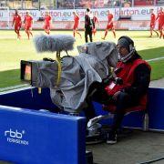 2:1! Chemnitz siegt am 33. Spieltag gegen Halle (Foto)