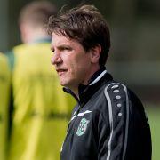 Punktgewinn für Trainer Daniel Stendel und Hannover 96 (Foto)