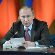 Streng geheim! So groß ist Putins Clan der Superreichen (Foto)