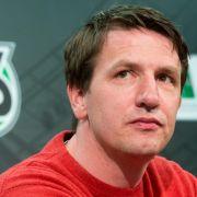 Das wussten Sie noch nicht über den neuen Hannover-96-Trainer (Foto)