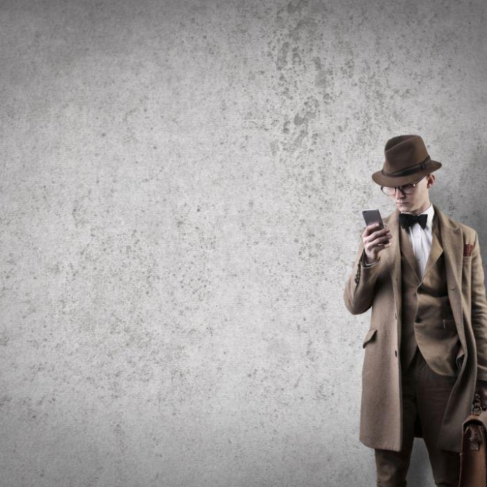 """Generation """"Kopf unten"""": Wenn unsere Technik uns krank macht (Foto)"""
