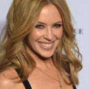 Kylie Minogue singt für die Queen (Foto)
