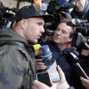 Abrechnung! Poldi wettert gegen Lügenpresse UND Jan Böhmermann (Foto)