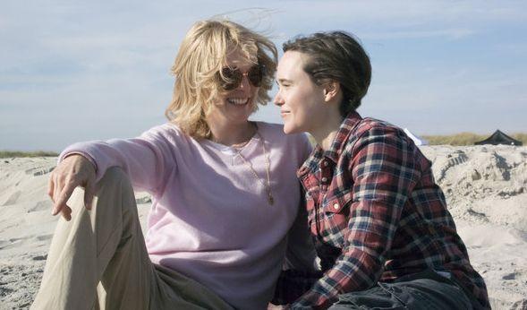Homosexuelle Schauspieler