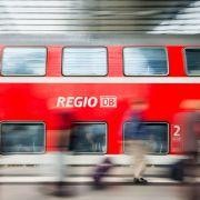 Ticket-Trick? Deutsche Bahn lockt mit Billigangeboten (Foto)