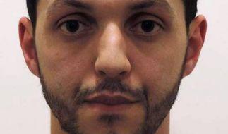 Mohamed Abrini wurde von Europol gesucht. (Foto)