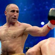 Ramirez boxt Arthur Abraham weg! WM-Titel in Las Vegas futsch (Foto)