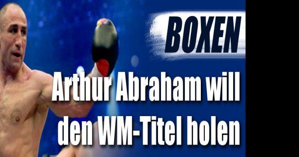abraham boxen live stream