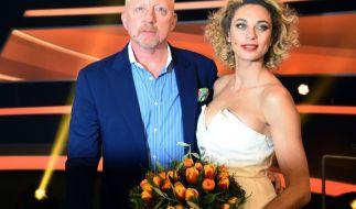 Lilly Becker hat keine Probleme mit dem Altern. Ihr Mann Boris versüßt ihr den 40. Geburtstag mit einer ganz besonderen Party. (Foto)