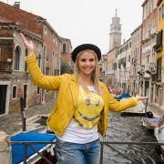 Als ZDF-Wiederholung! Beatrice Egli entführt Sie nach Venedig (Foto)