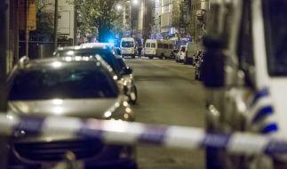 """Terror-Anschläge in Brüssel: Der als """"Mann mit dem Hut"""" gesuchte dritte Terrorverdächtige ist gefasst. (Foto)"""