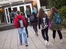 Schule in Alsdorf bei Aachen