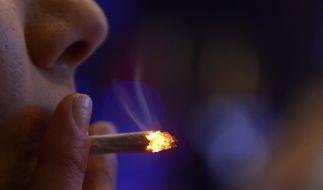 So wirkt sich der Nikotin-Konsum auch Jahre später noch auf Ihren Körper aus. (Foto)