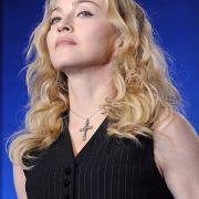 Madonnas Sohn Rocco kehrt nach Hause zurück (Foto)