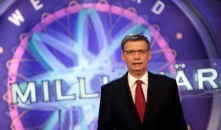 Wer sich bei Günther Jauch als WWM-Kandidat bewirbt, muss aus der Masse hervorstechen. (Foto)