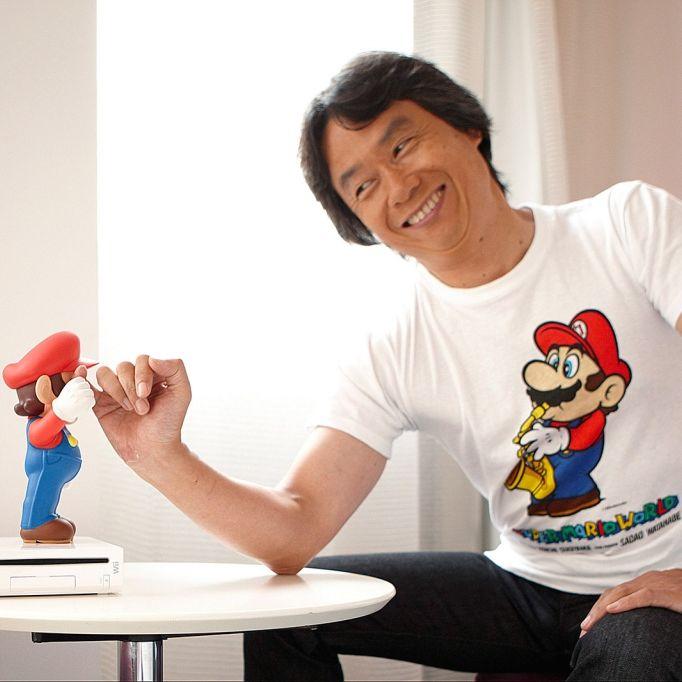 Neue Nintendo-Konsole: Alle Infos zu Release, Hardware und Preis (Foto)