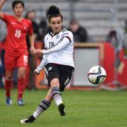 Europameisterschaft 2017: Vorzeitige Qualifikation für das deutsche Team um Silvia Neid (Foto)