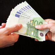 Korruption in Deutschland: So erschreckend ist das Ausmaß (Foto)