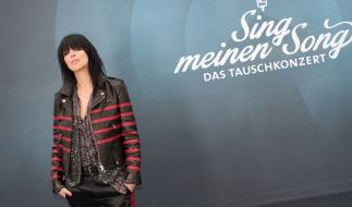 """Nena ist Teil der Vox-Show """"Sing meinen Song"""". (Foto)"""