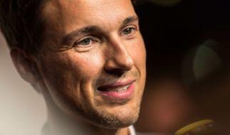 Er zählt zu den erfolgreichsten und wohl attraktivsten deutschen Schauspielern: Florian David Fitz. (Foto)