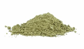 Veganz ruft das Hanfproteinpulver aus den DM-Märkten zurück. (Foto)