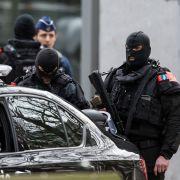 Terroristen-Unterschlupf gestürmt – Zwei weitere Verdächtige verhaftet (Foto)