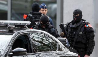 Bei den Anschlägen in Brüssel am 22. März wurden 32 Menschen getötet. (Foto)