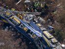 Elf Menschen starben, als in Bad Aibling zwei Züge frontal aufeinander prallten. (Foto)