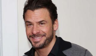 Begehrter Schauspieler und Junggeselle: Stephan Luca. (Foto)
