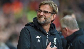 Neuzugang für Liverpool-Coach Jürgen Klopp. (Foto)