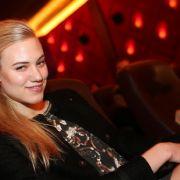 In Kärnten: Larissa Marolt ist jetzt Hotel-Besitzerin (Foto)