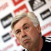 Knaller-Kader! So plant Carlo Ancelotti die Super-Bayern (Foto)