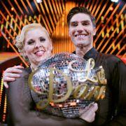 Maite Kelly und Christian Polanc haben 2011 die RTL-Tanzshow