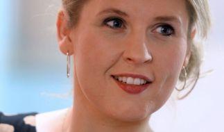 """Maite Kelly hat sich seit ihrem Sieg bei """"Let's Dance"""" 2011 zu einer cleveren Geschäftsfrau entwickelt. (Foto)"""
