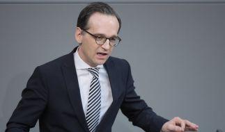 Heiko Maas will sexistische Werbung verbieten lassen. (Foto)