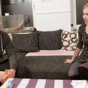 Läuft da was zwischen Julian und Vanessa? (Foto)