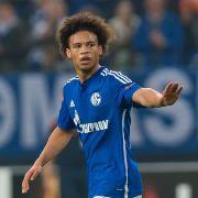 Medienbericht: Schalke-Star baut Auto-Crash - und kracht in Leitplanke! (Foto)