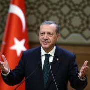 10 Monate Knast für Erdogan - wegen eines Gedichts (Foto)