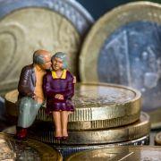 Doppelte Steuern! So kassiert der Staat die Rentner ab (Foto)