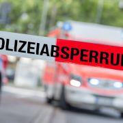 Gaffer behindern Rettungseinsatz - Das ist die Reaktion der Polizei (Foto)
